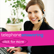 Phone Answering Service in the UK